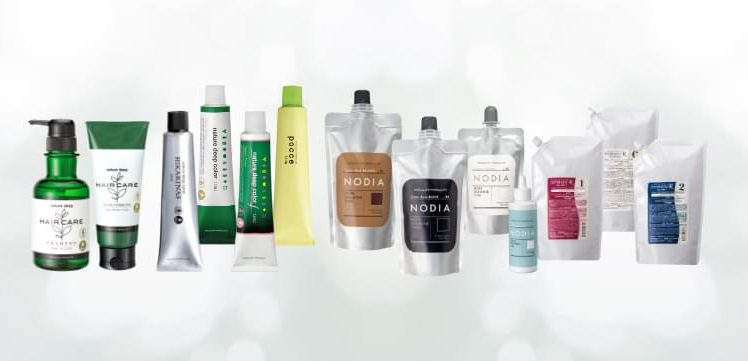 【オンラインを中心にサロンさまと直接お取引】美容商材メーカー・ムーランエムーランの強み